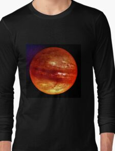 Buy Jupiter Long Sleeve T-Shirt