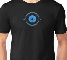 The Swollen Eyeball Network Unisex T-Shirt