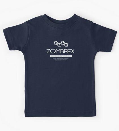 ZOMBREX Ad Kids Tee