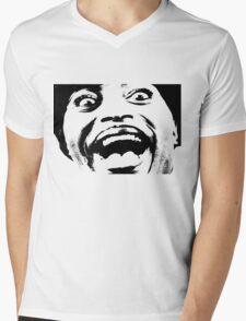 Little Richard Mens V-Neck T-Shirt