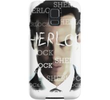 Moriarty's Cell  Samsung Galaxy Case/Skin
