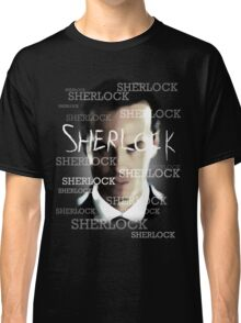Moriarty's Cell  Classic T-Shirt