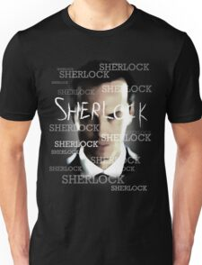 Moriarty's Cell  Unisex T-Shirt