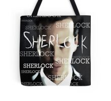 Moriarty's Cell  Tote Bag