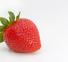Strawberry by Stephen Colquitt