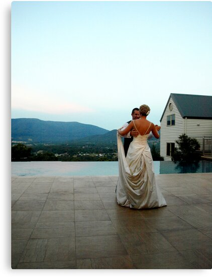 First Dance  by Lukas Carruthers