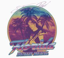 Johnny Rad Signature - Florida Death Metal T-Shirt