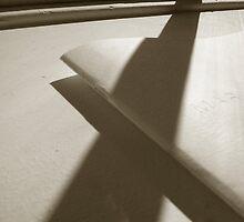 Shadows Fall by ragman