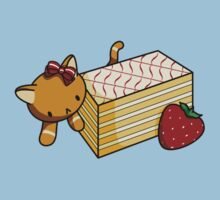 Mille Feuille Kitty Kids Clothes