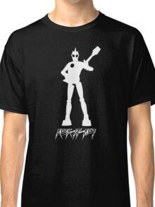 rock-it-boy! : logo Classic T-Shirt