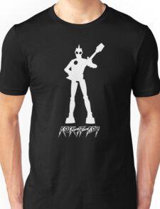 rock-it-boy! : logo Unisex T-Shirt