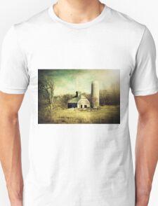 Nebraska Barn & Silo Unisex T-Shirt