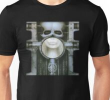Emerson, Lake & Palmer - Brain Salad Surgery Unisex T-Shirt