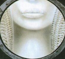 Emerson, Lake & Palmer - Brain Salad Surgery Sticker