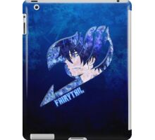 Fairy Tail Ice iPad Case/Skin