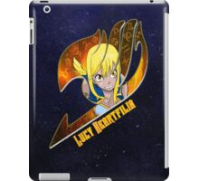 Lucy iPad Case/Skin