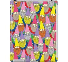 Mister Gnome iPad Case/Skin