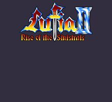 Lufia 2 (SNES) Title Screen Unisex T-Shirt
