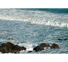 Victor Harbour beach Photographic Print