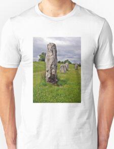 Avebury Circle A Unisex T-Shirt