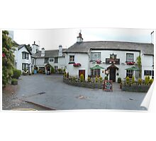 The Kings Arms Poster