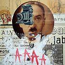 JERONIMO DADA N.16 by Alvaro Sánchez