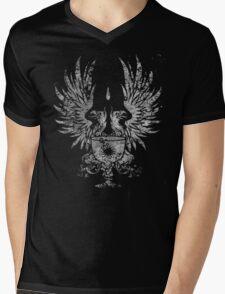 Dragon Age Grey Warden Symbol Mens V-Neck T-Shirt