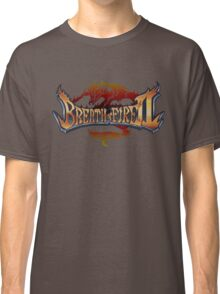 Breath of Fire 2 (SNES) Title Screen Classic T-Shirt