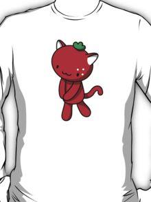 Strawberry Kitty T-Shirt