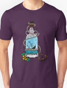 FLOAT OR DROWN Unisex T-Shirt