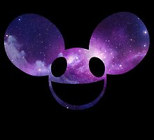 DeadMau5 - Galaxy by holycrow