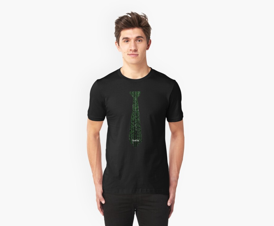 Matrix Tie by HeadOut