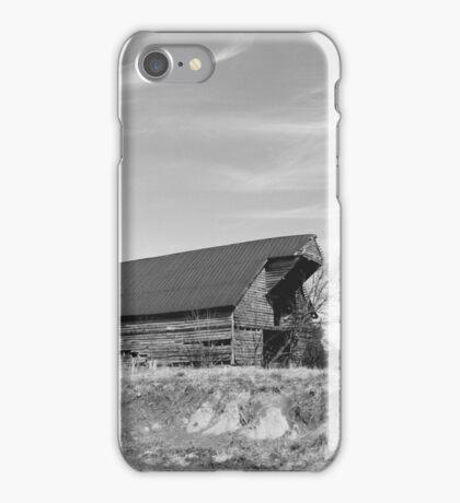 Kentucky Barns iPhone Case/Skin