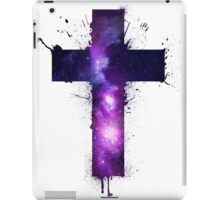 Galaxy Cross iPad Case/Skin