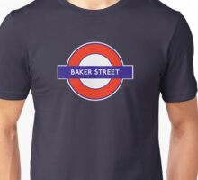 Baker Street Anyone? Unisex T-Shirt