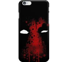 My Common Sense is Tingling (Deadpool) iPhone Case/Skin