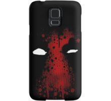 My Common Sense is Tingling (Deadpool) Samsung Galaxy Case/Skin