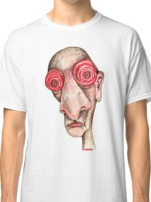 Insomniac Classic T-Shirt