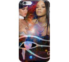 Eye Of Rihsus iPhone Case/Skin
