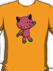 Watermelon Kitty T-Shirt