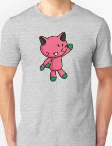 Watermelon Kitty Unisex T-Shirt