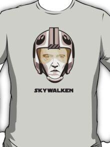 """Christopher Walken - """"Skywalken"""" T-Shirt"""