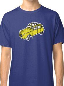 citroen 2 cv  Classic T-Shirt