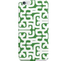 Azzet - Land iPhone Case/Skin