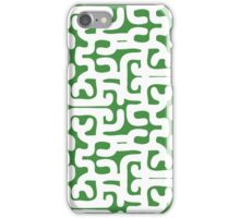 Azzet - Land iPhone Case/Skin