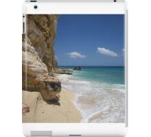 Caribbean Sea  iPad Case/Skin