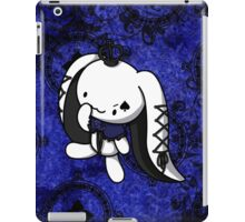 Princess of Spades White Rabbit iPad Case/Skin