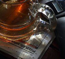 Beer Light by Paul Revans
