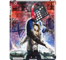 The DJ iPad Case/Skin