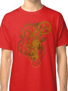 Steampunk Bunny Classic T-Shirt